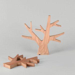 Dessous de plat – L'arbre petit modèle