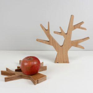 Dessous de plat – L'arbre grand modèle