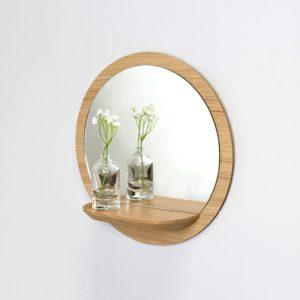 Miroir – Sunrise petit modèle