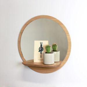 Miroir – Sunrise moyen modèle