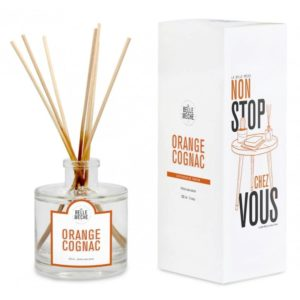 Diffuseur Orange Cognac