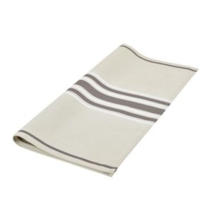 Serviette de table – Corda Gris