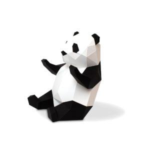 "Trophée ""Babies"" Panda"