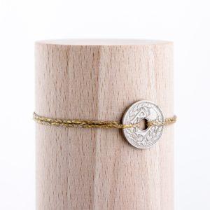 5 Cts – Bracelet scintillant – Or