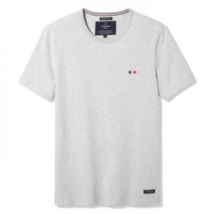 Baptiste – T-shirt vélo brodé