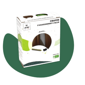 Coffret – Basilic