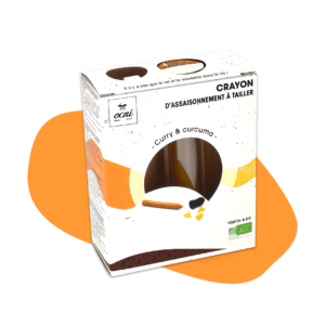 Coffret – Curry et curcuma