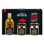 Coffret BBQ Party