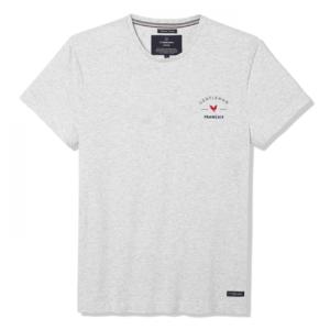Philibert – T-shirt Gentleman Français coeur