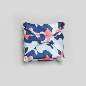 Paké Camouflage – Emballage cadeau réutilisable