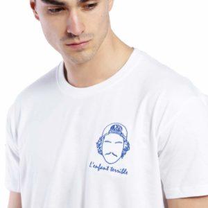 L'enfant terrible – T-shirt