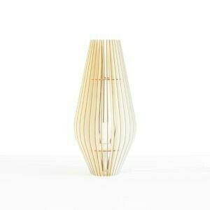 Lampe Castanea