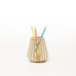 Pot à crayons Plumbum