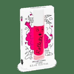 Rollette brillant à lèvres – Framboise