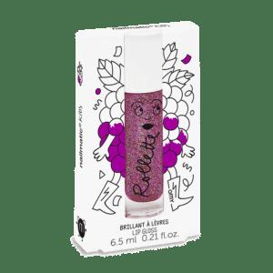Rollette brillant à lèvres – Mûre