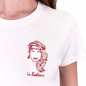 La Bohème – T-shirt