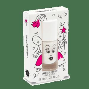 Vernis Zouzou – Blanc nacré