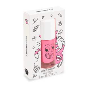 Vernis Kitty – Grenadine paillette