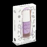 Vernis Piglou – Violet paillette