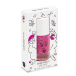 Vernis Sheepy – Framboise paillette