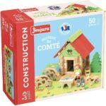 Chalet à construire – La maison du comté