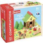 Chalet à construire – La maison du bucheron