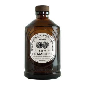 Sirop BIO – Framboise