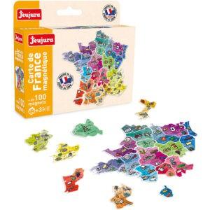 Magnets carte de France
