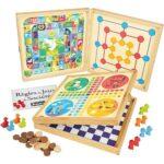 Coffret de jeux – 50 règles