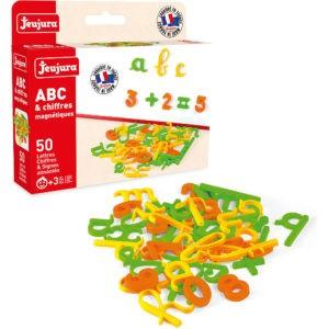 Magnets lettres cursives