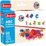 Magnets lettres majuscules