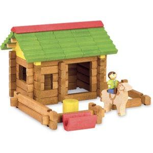 Chalet à construire – Mon premier chalet en bois