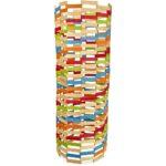 Técap color – 200 pièces