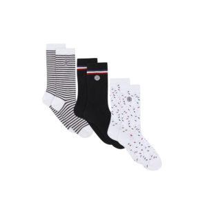 Trio de chaussettes – Club Drapeau Pépin