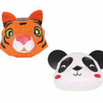 Pack – Trophée Tigre & Panda