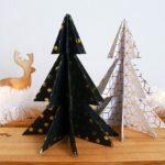 Sapins décoratifs L & XL – 3 paires