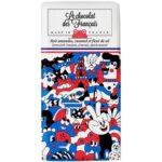 Chocolat noir, amandes, caramel et sel de Guérande – Méli Mélo