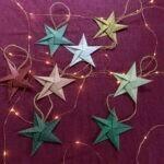 Suspension étoile – Par 4