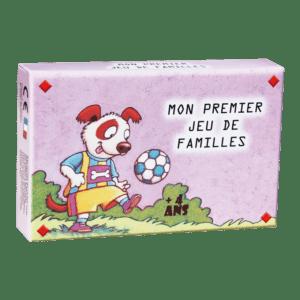 Mon premier jeu des familles