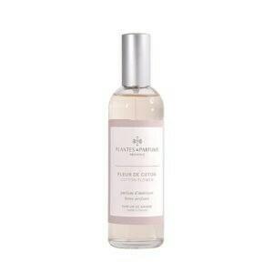 Fleur de Coton – Parfum d'intérieur 100ml