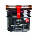 Confiture – Myrtille sauvage