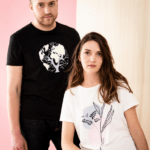 Palmyre – T-shirt plante