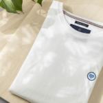 Baptiste – T-shirt coeur