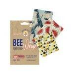Bee Wrap – Pack découverte Original