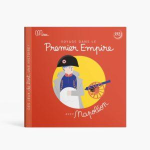 Cahier d'activités – Le premier Empire