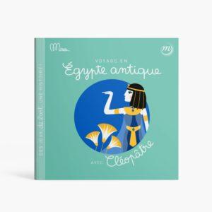 Cahier d'activités – L'Égypte antique