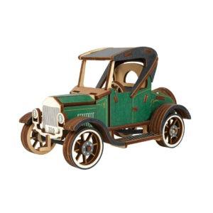 Ford T – Verte