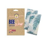 Bee Wrap – Pack 2 X taille L