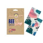 Bee Wrap – Pack 2 X taille M