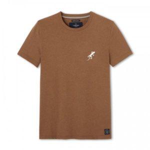 Philibert – T-shirt salamandre